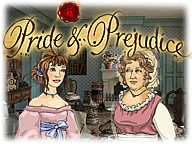 Pride & Prejudice: Hidden Anthologies