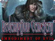 Redemption Cemetery: Embodiment of Evil