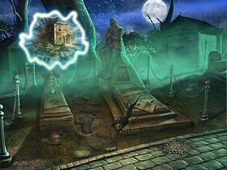 Redemption Cemetry Curse of the Raven for Mac OS