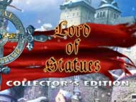 Royal Detective: The Lord of Statues