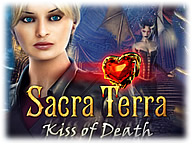 Sacra Terra: Kiss of Death Collector's Edition