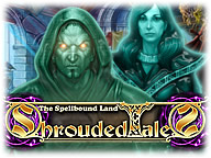 Shrouded Tales: The Spellbound Land