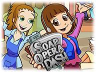 Soap Opera Dash intro
