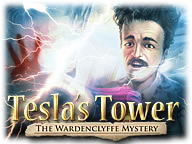 Tesla's Tower The Wardenclyffe Mystery