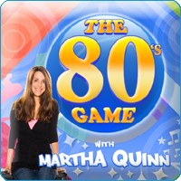 The 80S Game with Martha Quinn free download