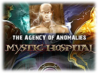 The Agency of Anomalies: Mystic Hospital