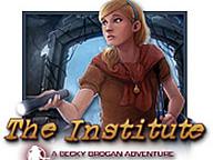 The Institute Backy Brogan Adventure Intro