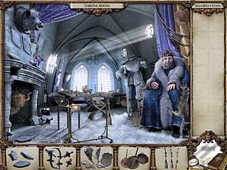 The Mirror Mysteries free game download