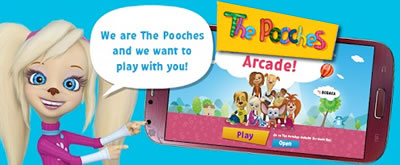 The Pooches