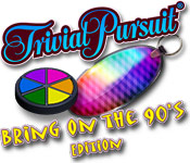 Trivial Pursuit - Bring on 90s edition