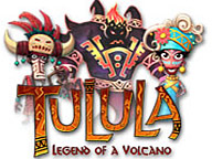 Tulula Legend of a Volcano intro