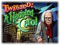 Twisted A Hounted Carol Intro