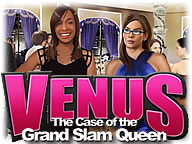 Venus the case of the grand slam queen intro