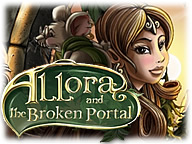 Allora and The Broken Portal