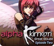 Alpha Kimori Episode Two