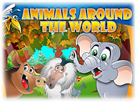 Animals Around the World for Android
