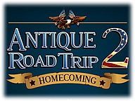 Antique Road Trip 2: Homecoming  for Mac