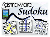 Astraware Sudoku for Pocket PC