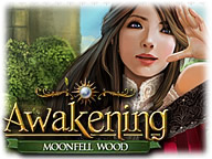 Awakening: Moonfell Wood for Mac OS
