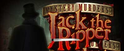 Mystery Murders - Jack the Ripper