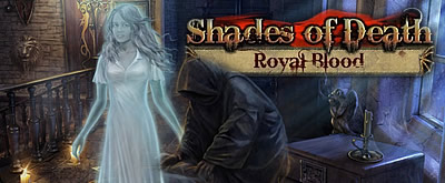 Shades of Death: Royal Blood for Mac OS