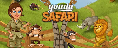 Youda Safari for Mac OS