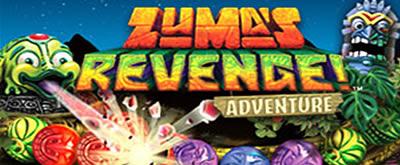 Zuma's Revenge - Adventure