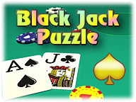 Blackjack Puzzle