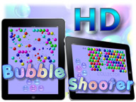 iBubble Shooter for iPad