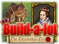 Build a lot: Elizabethan Era