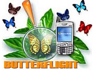 ButterFlight for Pocket PC
