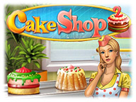 Cake Shop 2 for Mac OS