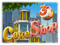 Cake Shop 3 for Mac OS