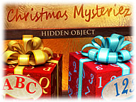 Christmas Mysteriez: Hidden Object