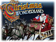 Christmas Wonderland for Mac OS