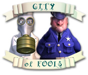 City of Fools for Mac OS