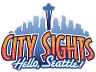City Sights: Hello, Seattle