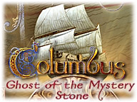 Columbus: Ghost of the Mystery Stone