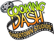Cooking Dash: Diner Town Studios for Mac