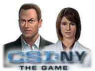 CSI:NY The Game