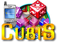 Cubis for Palm OS