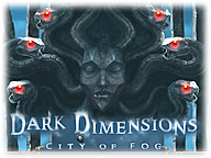 Dark Dimensions: City of Fog CE for Mac OS