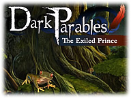 Dark Parables: The Exiled Prince Collector's Edition for Mac OS