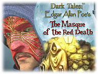 Dark Tales:Edgar Allan Poe's The Masque of the Red Death for Mac