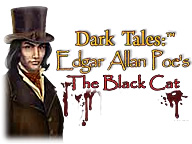 Dark Tales: Edgar Allan Poe's The Black Cat CE for Mac OS