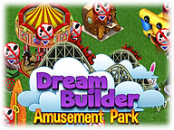 Dream Builder: Amusement Park!