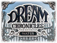 Dream Chronicles: The Book of Water  for Mac