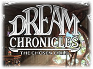 Dream Chronicles The Chosen Child for Mac