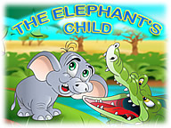 The Elephant's Child � a Classic Fairy Tale on Tap