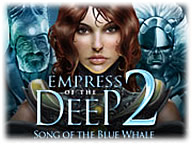 Empress of the Deep 2: Song of the Blue Whale for Mac OS